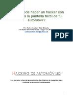 Artículo Final IMRD (Hacking de Automóviles)