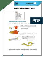 HERRAMIENTAS INTERACTIVAS