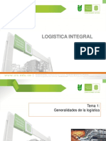 1-Introducción a La Logística