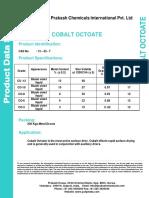 TDS CobaltOctoate 1