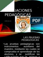 Evaluacion de Progreso Iep Niño Jesus 2019 ICA