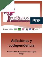 Adicciones y Codependencia