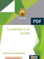 Expo Concluida - La Persona y Su Accion