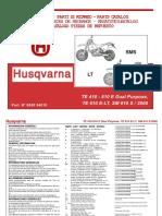 Husqvarna Sms-Tee 410-610 (2000) - Elenco ricambi.pdf