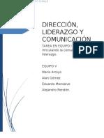 e5_s1_te1_ Vinculando La Comunicacion y Liderazgo