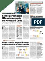 La Gazzetta dello Sport 07-06-2017 - Lega Pro