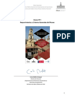 004.AnexoI Requerimientos Criterios Generales Del Museo (1)