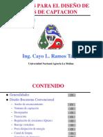 Criterios de Diseño Bocatoma1