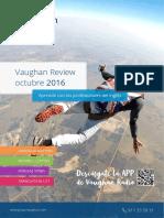 Vaughan Review