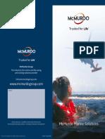Catalogue McMurdo - Iss1 Aug 2016