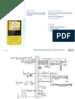 nokia asha 210 rm-924 service schematics v1.0.pdf