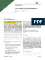 (J Hopkins 2017) Pediatric Choledochal Cysts_ Diagnosis and Current Management