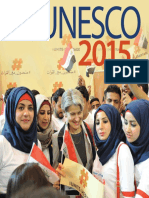Unesco Annual Report