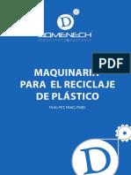 Catalogo Reciclaje .