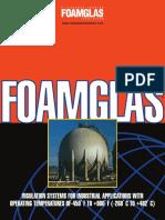 Foamglas Application Guidelines