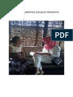 Dokumentasi Edukasi Penderita Dbd ...