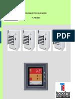 Pa-pcm Terminal Touch