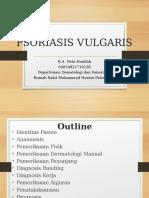 Psoriasis Vulgaris - R.. Deta Hanifah