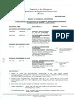 ChE Board Exam Program November 2017.pdf