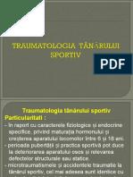 4. Traumatologia Sportiva Pe Ramuri Sportive