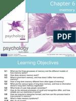 Psikoloji Ch 6