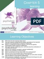 Psikoloji Ch 5