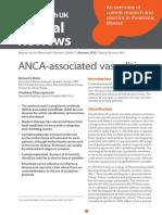 ANCA-Associated Vasculitis 1