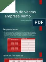Análisis de ventas empresa Ramo.pptx