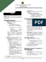 Ateneo 2007 Criminal Law (Book 1)