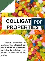 Colligative Presentation