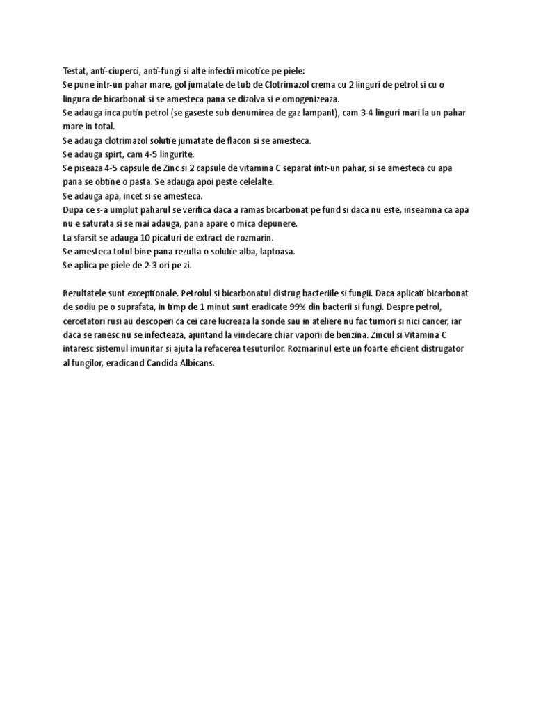 Tratamentul (greu!!) al ciupercii la unghii. Onicomicozei. | Fungonis Gel