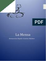 La-Mensa
