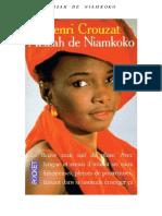 Azizah de Niamkoko - Henri Crouzat