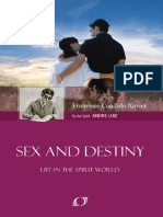 Sex and Destiny - Francisco Candido Xavier