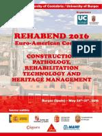 Rehab End 2016