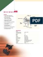Microintrerupator DK Series