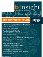 25451398 Arab Insight 28 New Chapter of Political Islam