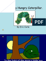 The Very Hungry Caterpillar Power Point[1]