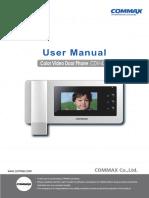 CDV-43N - Manual de utilizare2014113162456910620