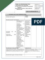 Gem 5- Desarrollar Plan Organizacional Modificada