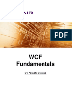 WCF Fundamentals