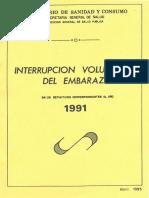 IVE 1991