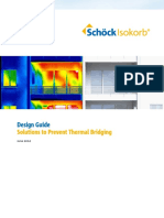 Design Guide Schoeck Isokorb Solutions to Prevent Thermal Bridging[5752]