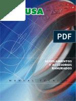 Catalogo Atusa Accesorios Ranurados