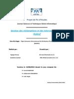 Gestion Des Reclamations Et de - Boukhriss Zouhair_1443