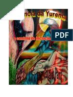 Eduardo Parra, A CIENCIA DA JUREMA - O Caminho de Iniciação