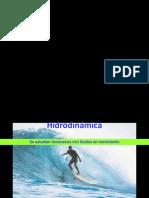 7-HIDRODINAMICA