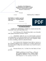 Motion for Judgment on the Pleadings_Puno.docx