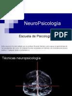 Clase II Neuro