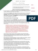 Linguistics 001 -- Lecture 7 -- Morphology.pdf